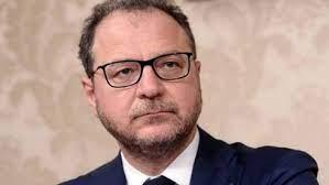 Sottosegretario Giorgio Mulè