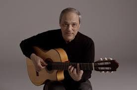 Il cantautore Toquinho