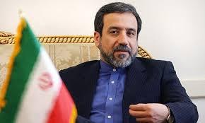 Il viceministro degli Esteri per gli Affari Politici iraniano, Abbas Araqchi.
