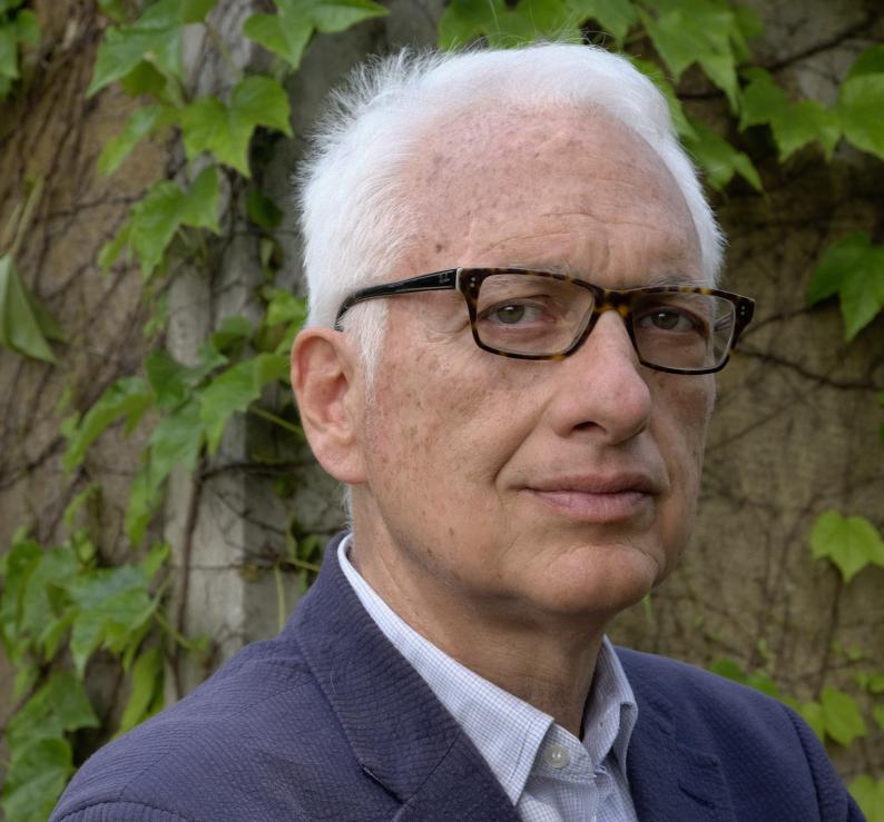 Prof. Filippo La Porta