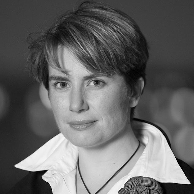 Charlotte Hubert
