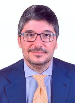 L´amb. Fabrizio Lobasso